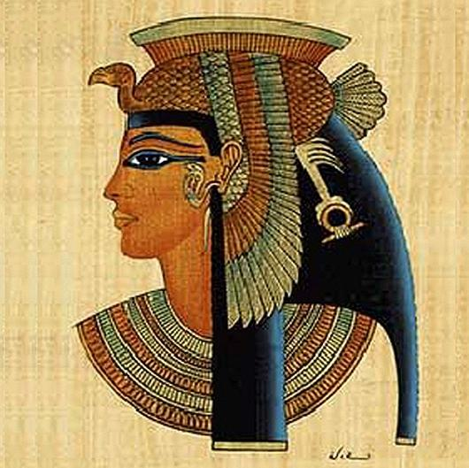 egypt profile essay