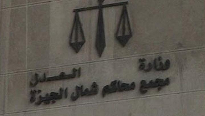 Высокопоставленный судья совершил суицид вегипетской тюрьме