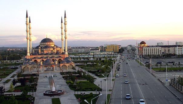 Город Грозный принимает гостей глобальной исламской конференции
