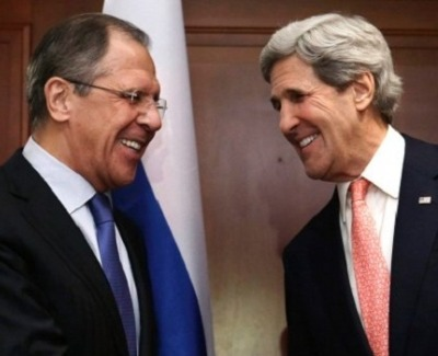 ВВене закончилась четырехсторонняя встреча поСирии