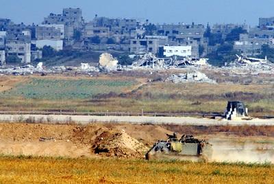Египет разработал ослабления напряженности между Израилем и сектором Газа