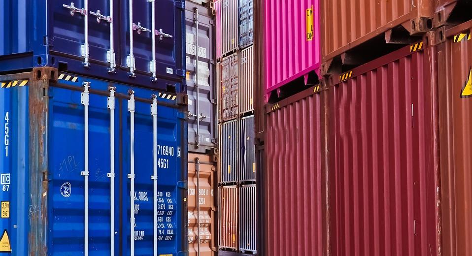 Импорт товаров в Израиль из Египта в прошлом году увеличился более чем втрое